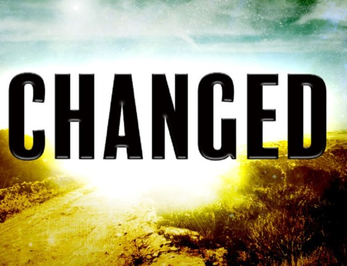Changed!